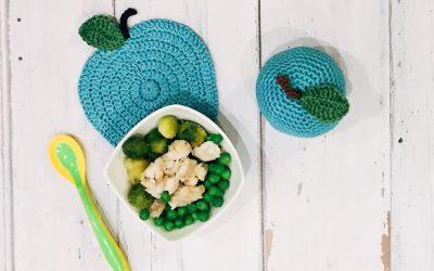 Édesvizi hal párolt zöldséggel
