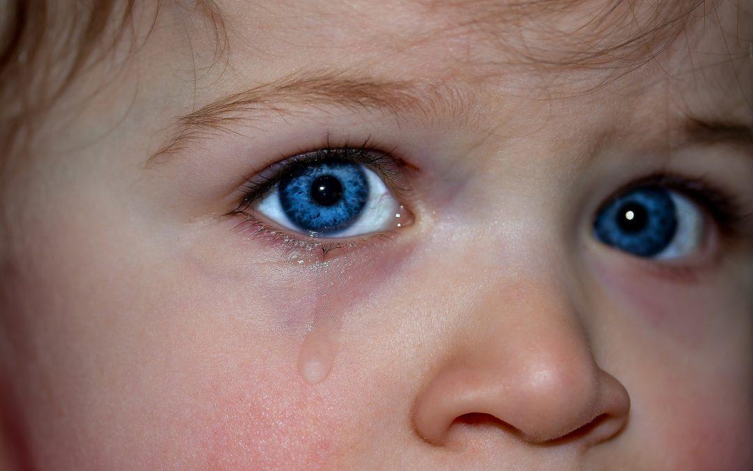 Az evés és az érzelmek különleges kapcsolata már gyermekkorban kialakul