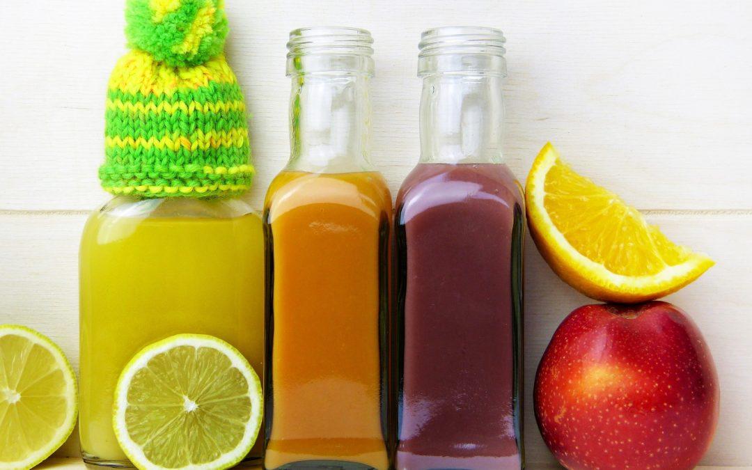 Tényleg jó megfázásra a C-vitamin?